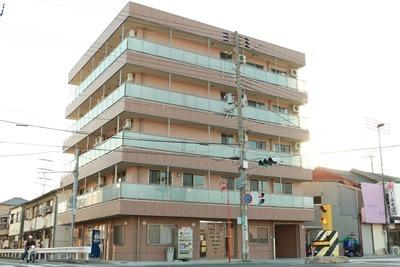 ヘルパーステーションユアサイド尼崎の画像
