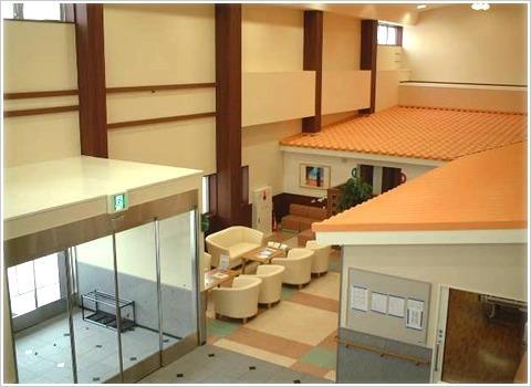 戸田中央腎クリニックの画像