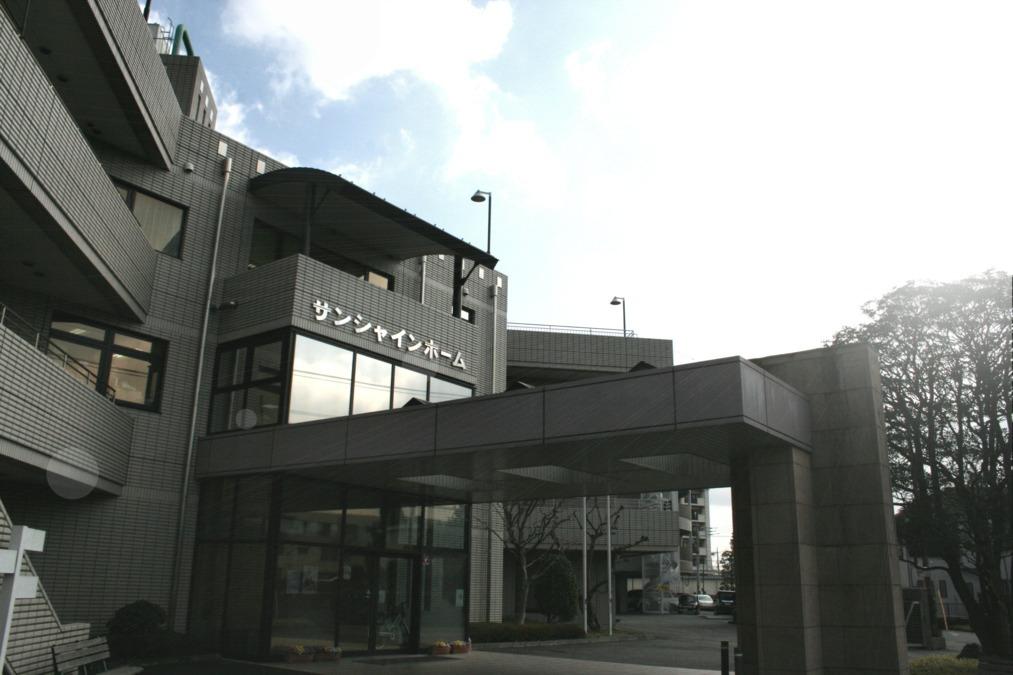サンシャインホーム ケアマネジメントセンターの画像