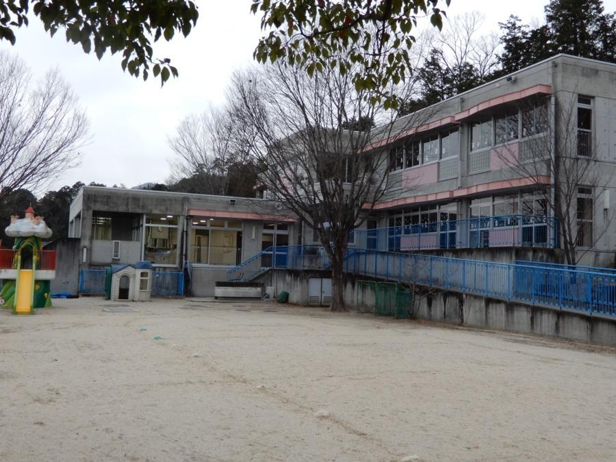 飯野ひかり幼稚園の画像