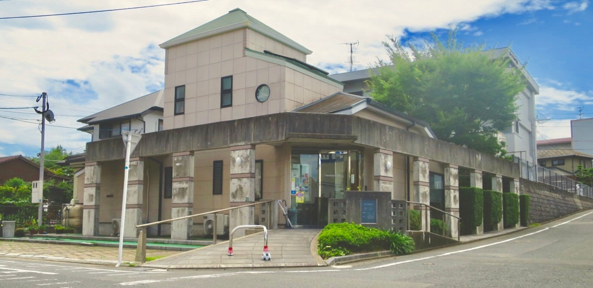 歯科石橋秀夫医院の画像