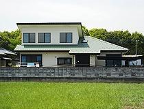 住宅型有料老人ホームあんしんケア庄屋の里の画像