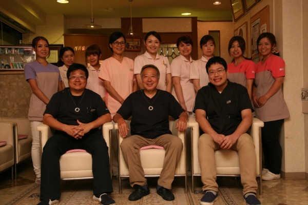 西新宿歯科クリニックの写真1枚目:一緒に働きましょう!