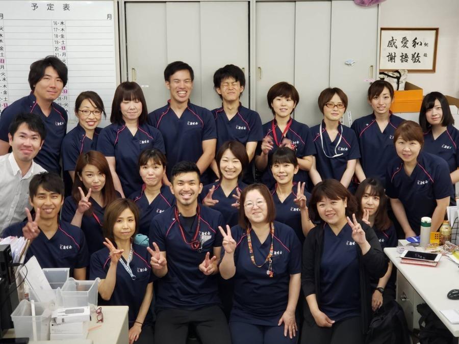 慶生会訪問看護ステーション 住道サテライトの画像