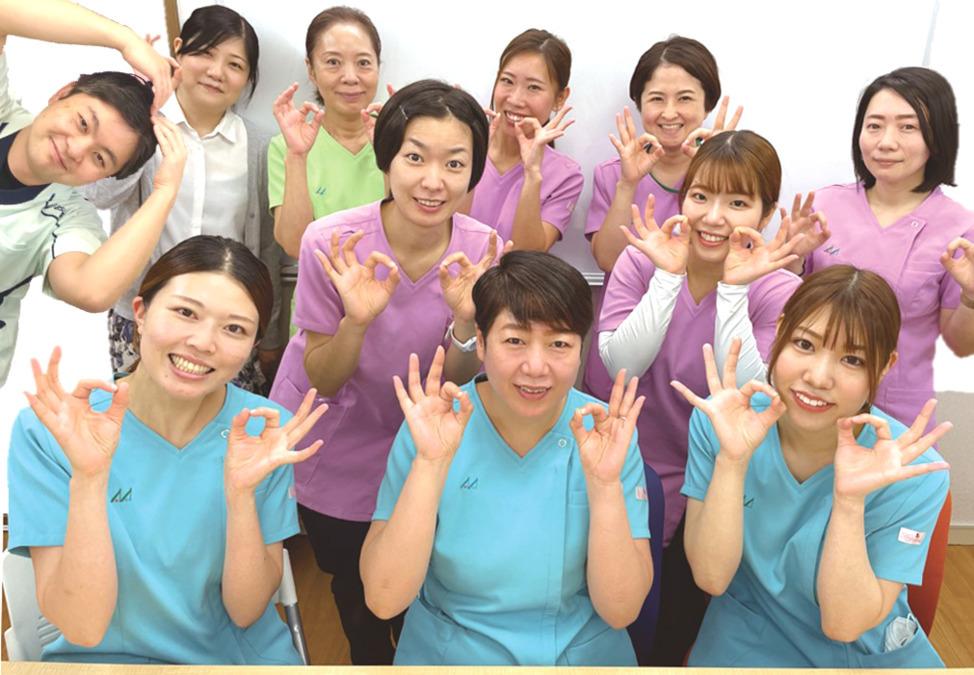 アーム訪問看護ステーション祐天寺の画像