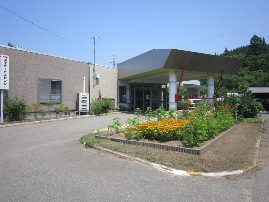 デイサービスセンター緑水苑の画像