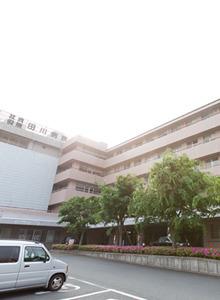 社会保険田川病院の画像