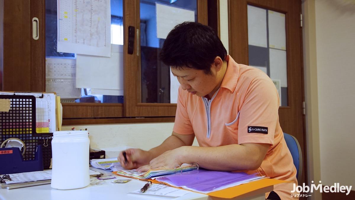 エスケアホーム松戸の画像