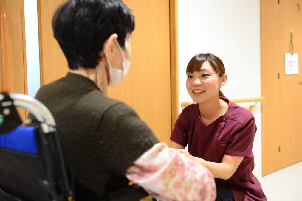 医心館 新横浜(看護師/准看護師の求人)の写真: