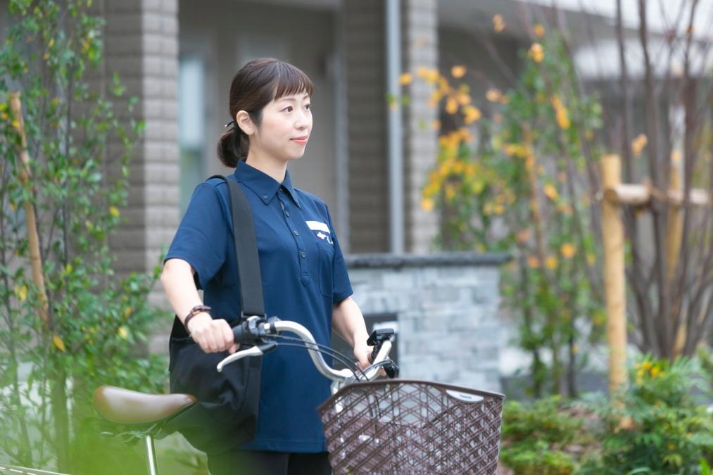 やさしい手 日暮里定期巡回・随時対応型訪問介護看護事業所の画像