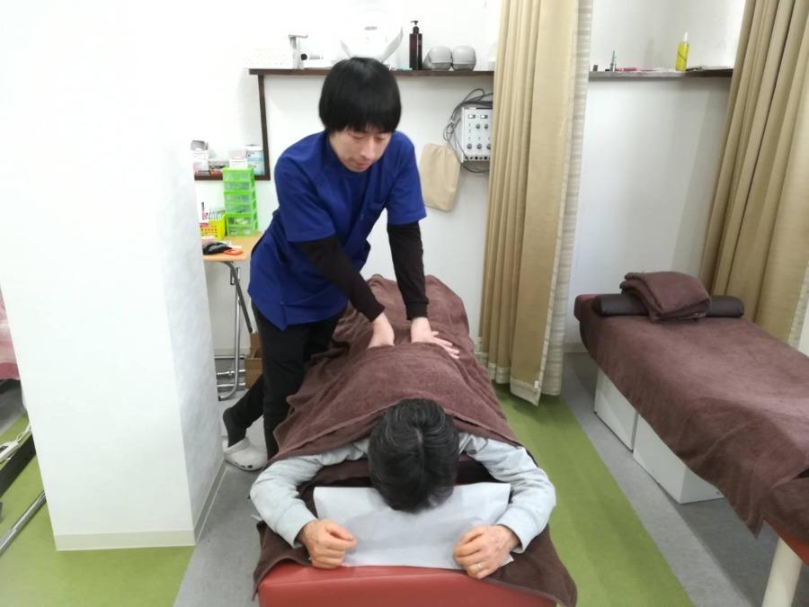 おちあい鍼灸整骨院の画像