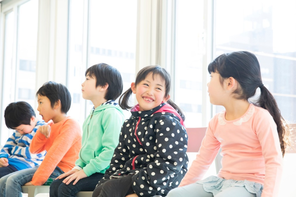 さかえっこ学童保育室の画像