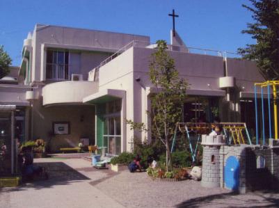 亀田平和の園保育園の画像