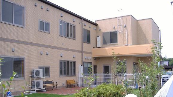 愛の家グループホーム 大垣の画像