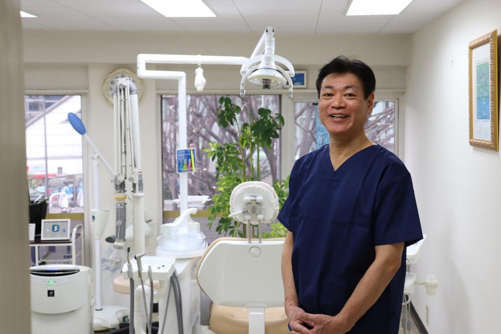 すずき歯科クリニックの画像