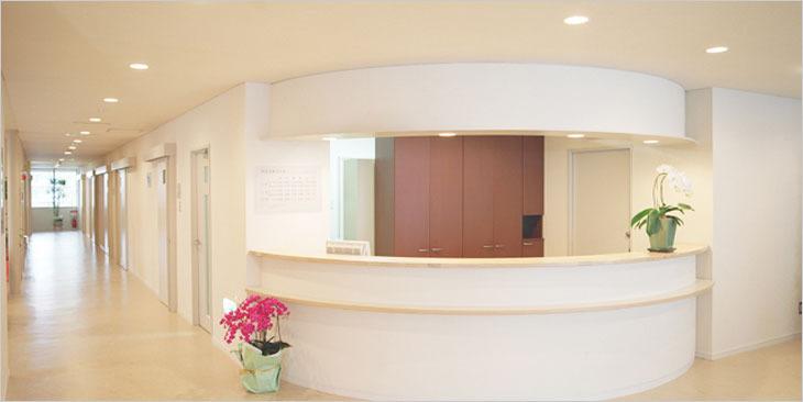 医療法人社団札幌西レディースクリニックの画像