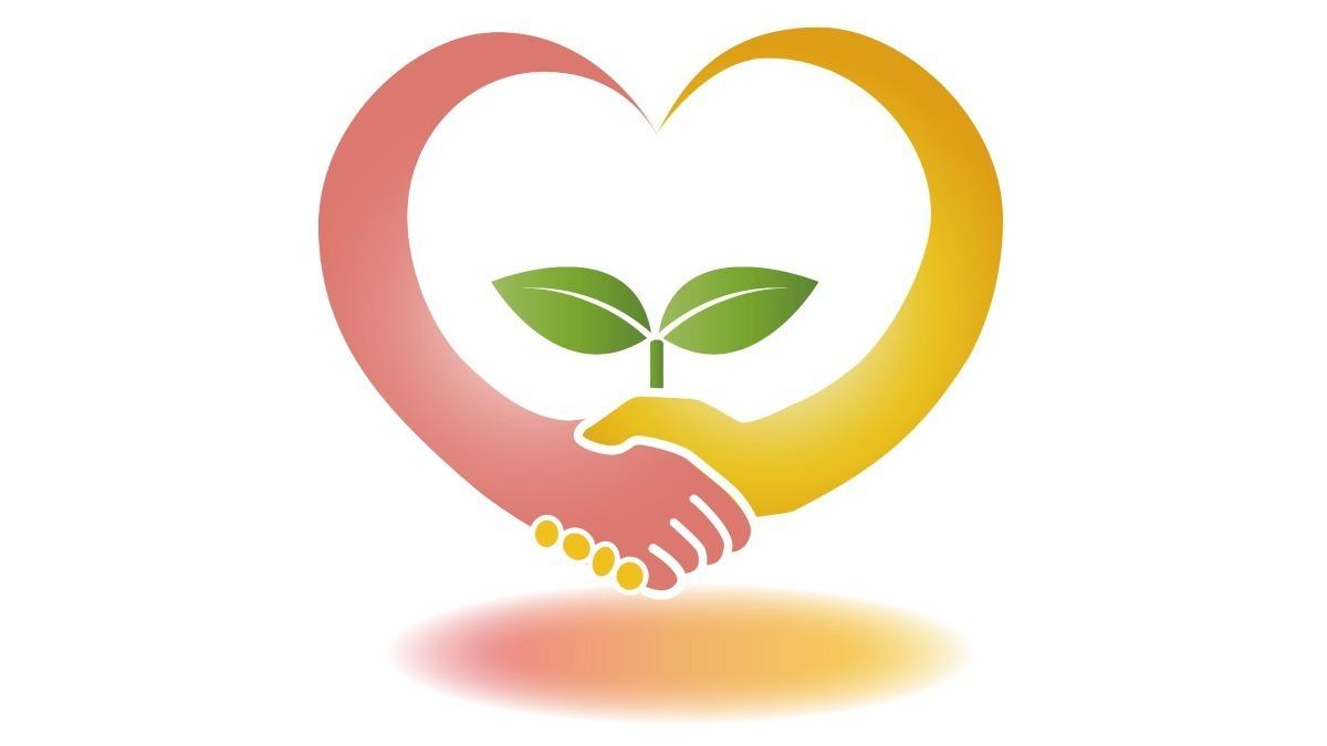 訪問鍼灸マッサージ シダの葉の画像