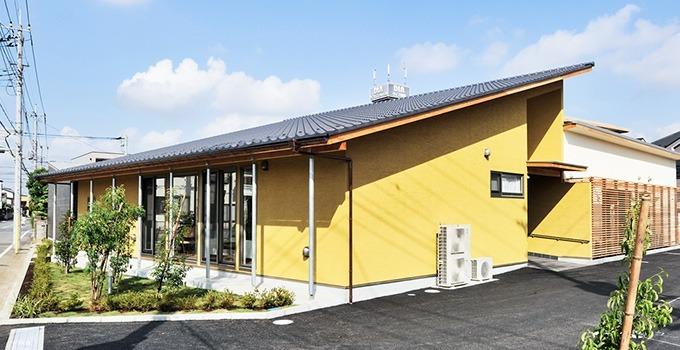 ルーエンハイム川口 訪問介護センターの画像