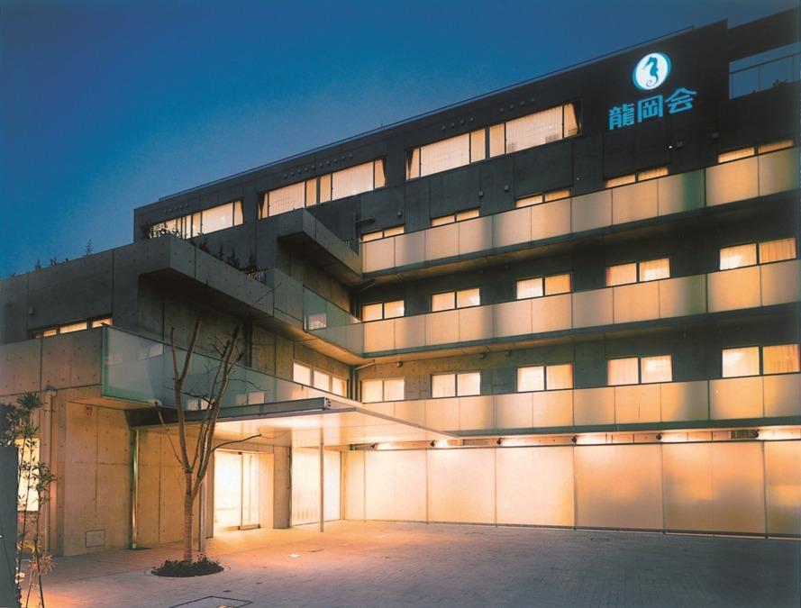 櫻川介護老人保健施設の画像