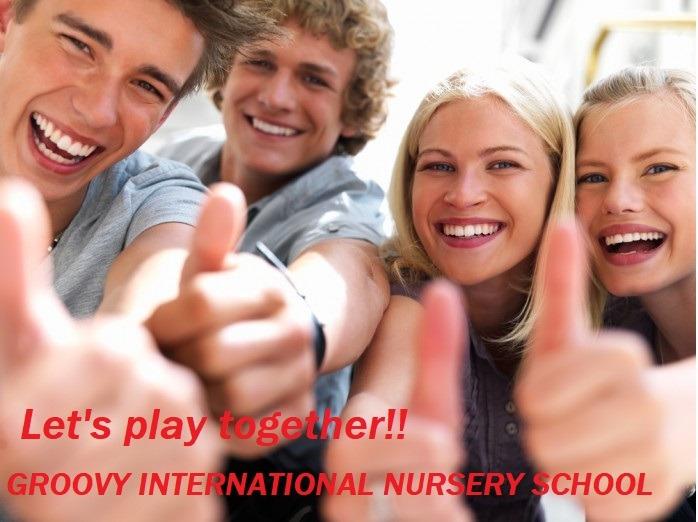 グルービーインターナショナルナーサリースクールの画像