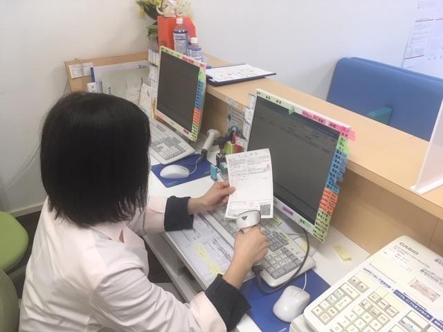 れんげ薬局日本橋店の写真: