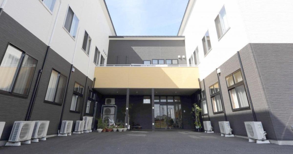 デイサービス壱・住宅型有料老人ホーム伍の画像