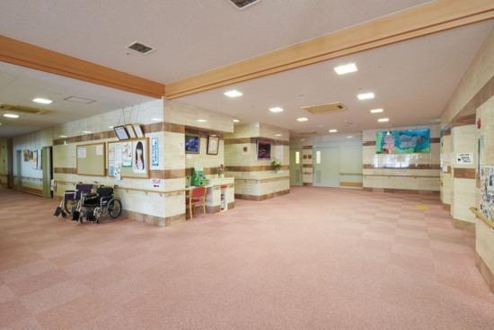 介護老人保健施設ルピナス(理学療法士の求人)の写真1枚目:医療法人北斗大洋会が運営しています