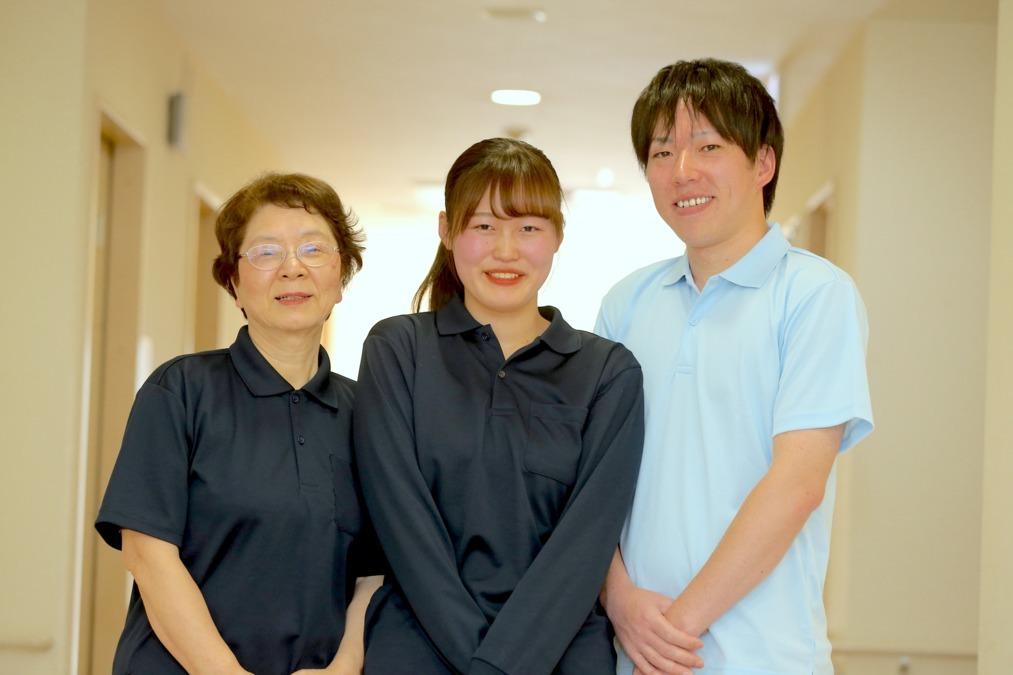 そんぽの家S 京都嵐山(介護職/ヘルパーの求人)の写真6枚目:
