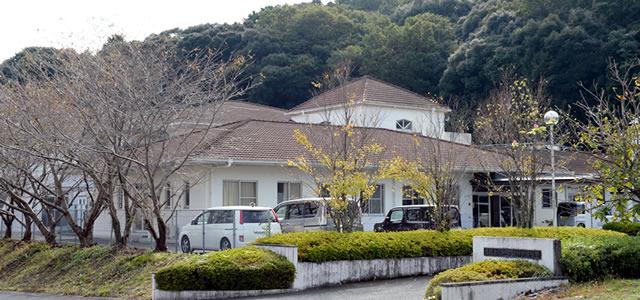 養護老人ホーム臼杵市安生寮の画像