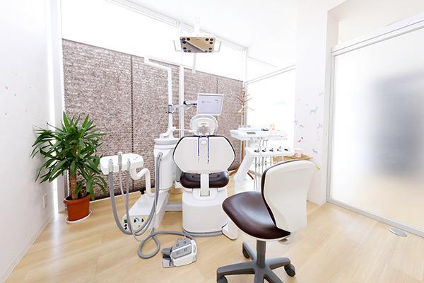 やまもと歯科大久保院の画像