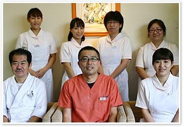 堤歯科医院(歯科衛生士の求人)の写真: