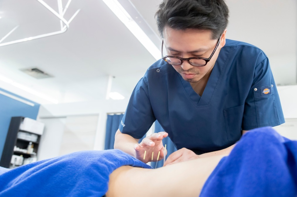 訪問治療スマートキュア 札幌中央の画像