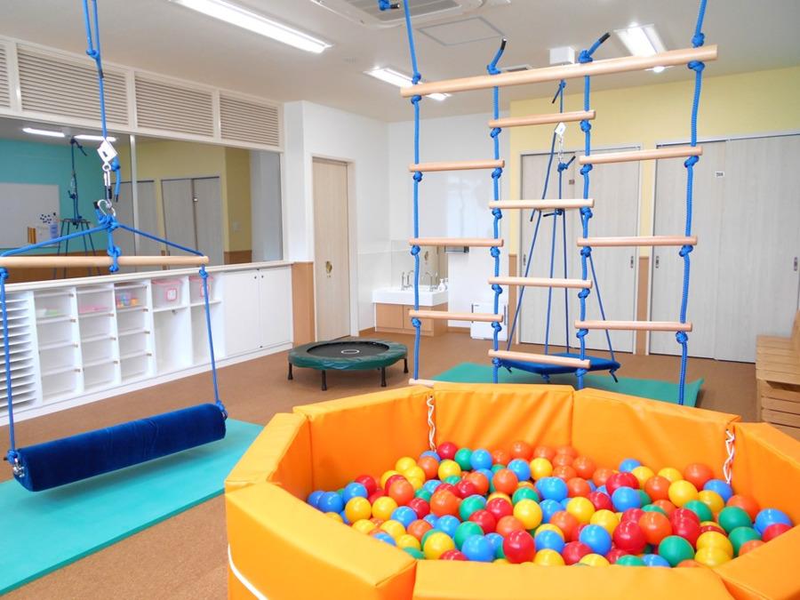 アートチャイルドケアSEDスクール京都西院 (児童発達支援教室)の画像