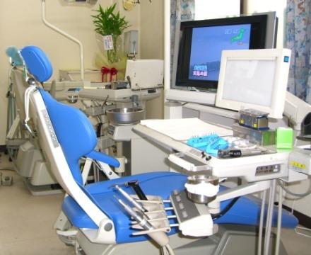 川崎歯科の画像