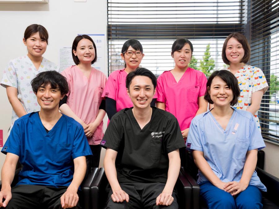 厚別ウエスト歯科の画像