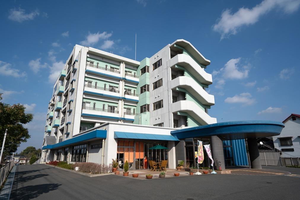 地域密着型複合福祉施設サポートセンター本城の画像