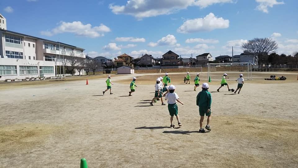 鉾田市鉾田南小学校児童クラブ(児童指導員の求人)の写真: