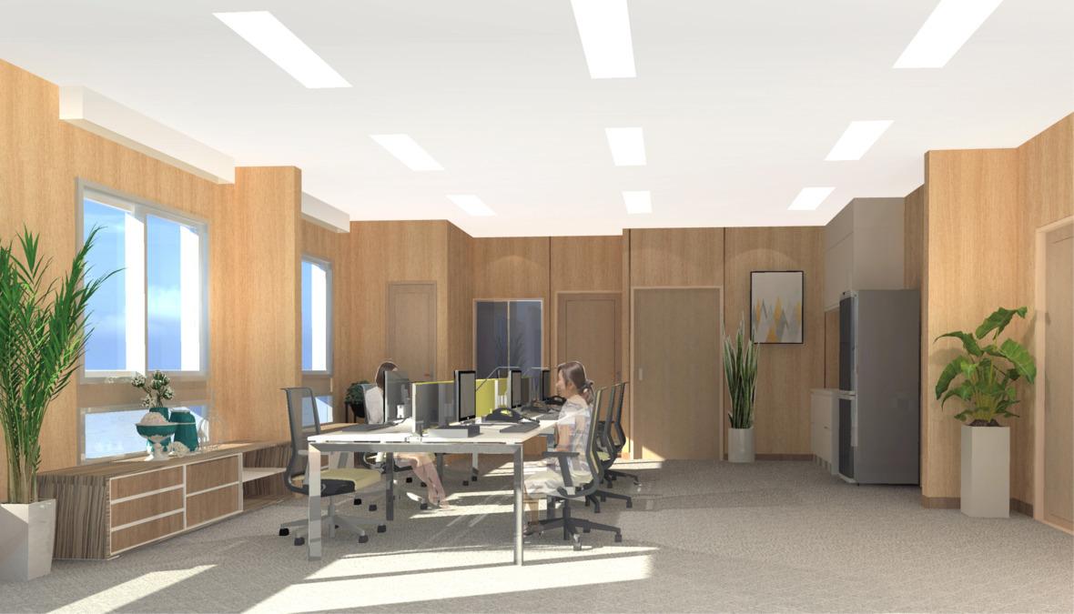 日本コミュニティケア株式会社 管理本部の画像