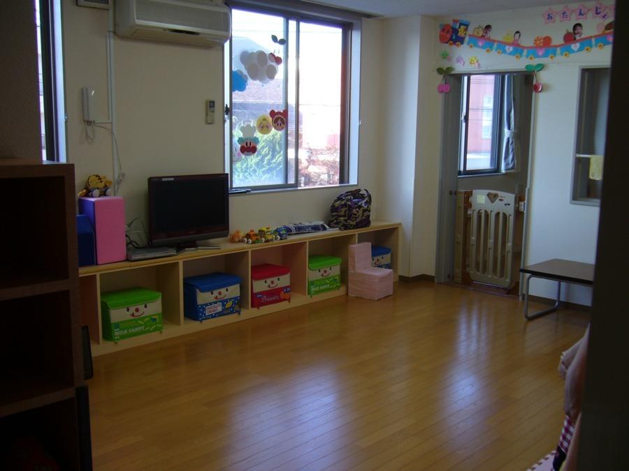 好生館病院 さくらんぼ保育室の画像