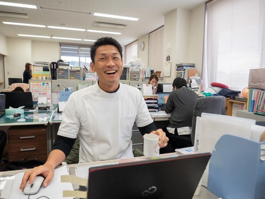 訪問看護ステーション豊和(理学療法士の求人)の写真: