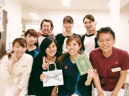 はだの歯科クリニック(ホワイトエッセンス姫路南条)の画像