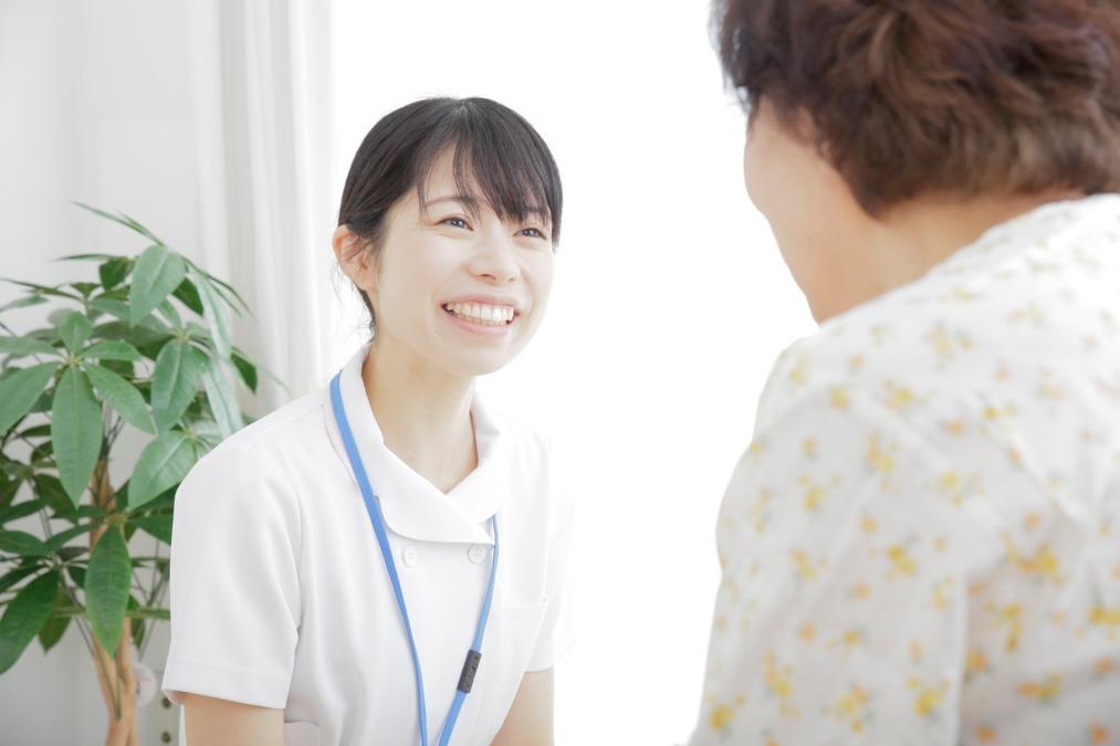 スローハンドケア訪問看護ステーション(看護師/准看護師の求人)の写真: