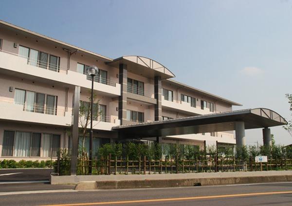 介護老人保健施設上福岡リハケアセンターの画像