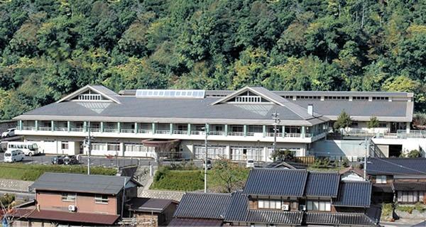 特別養護老人ホーム長寿苑の画像