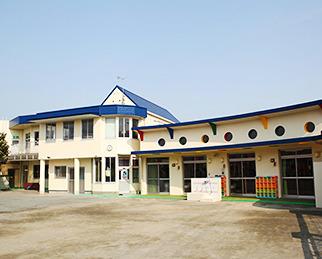 明愛幼稚園の画像