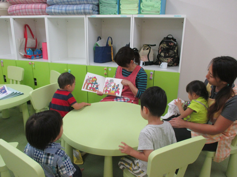 こぱんはうすさくら川越中央教室の画像
