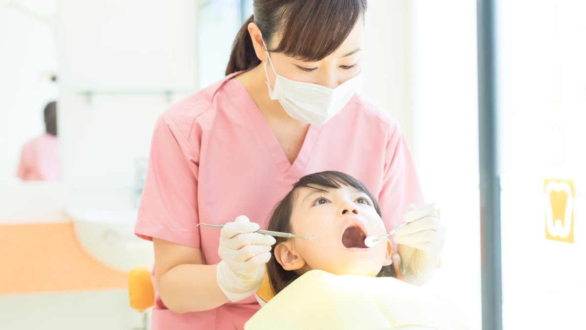 すぎはら歯科クリニックの画像
