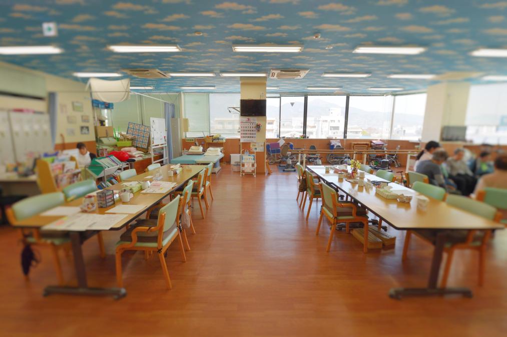 横田リハビリセンターの画像