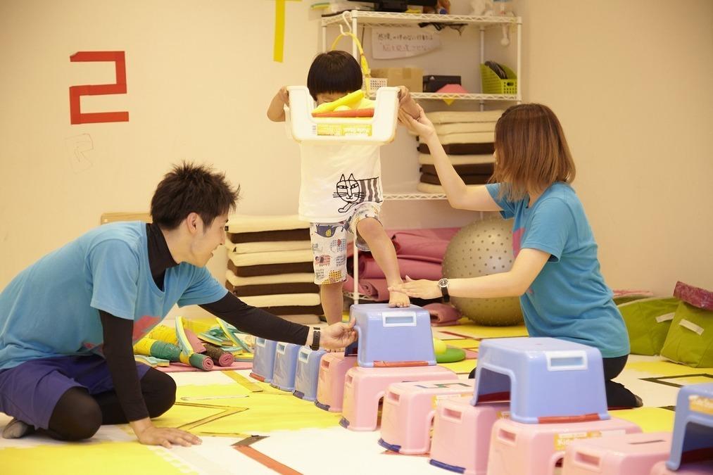 運動療育スタジオ spark南茨木の画像