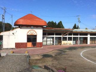 岡ノ内幼稚園の画像
